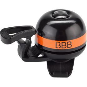 BBB EasyFit Deluxe BBB-14 Bell orange